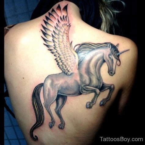 unicorn tattoos unicorn tattoos designs pictures