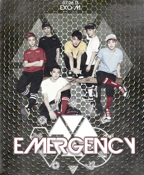download mp3 exo repackaged album exo m emergency repackaged album by exoticgeneration21