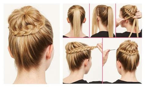 easy hairstyles steps for android apk
