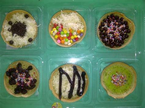 cara membuat cireng mini resep martabak manis mini sangat disukai karena lezat