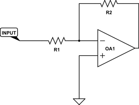 op the purpose of voltage dividers in op feedback electrical engineering stack exchange