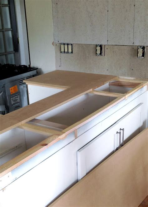 diy custom wood countertops diy reclaimed wood countertop averie diy reclaimed