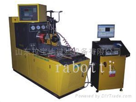 ecu test bench eui ecu test bench ipc400 rabotti china manufacturer