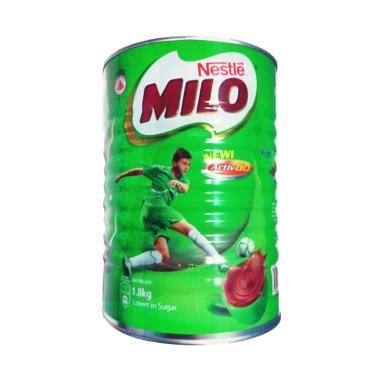 Milo Cube Cokelat 100 Pcs 2 8 Gram jual milo terbaru original harga promo blibli