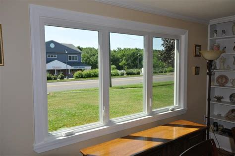 Full Bath Vs 3 4 casement window from seven sun windows llc in new britain