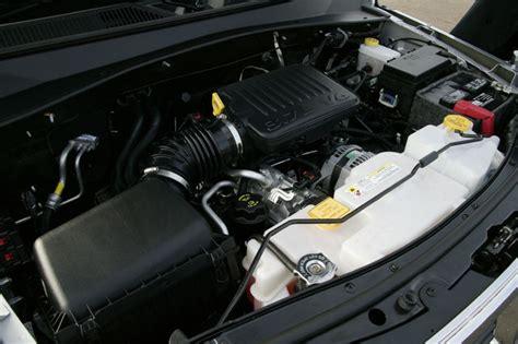 3 7l Jeep Engine 2008 Dodge Nitro Slt 3 7l V6 Engine Picture Pic Image