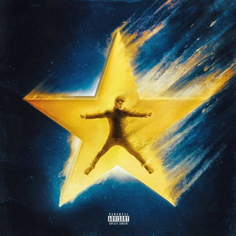 bazzi album cover bazzi reveals starry cover art for quot cosmic quot debut album