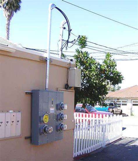 1 5 Meter Mast service rigid pipe page 3