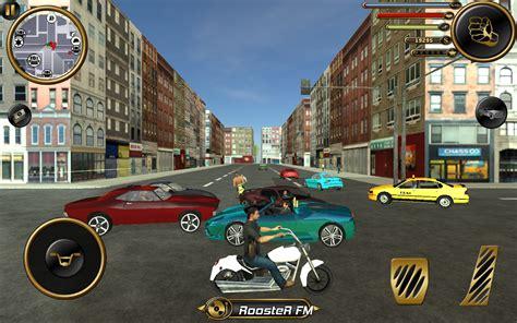 gangster town apk mod unlock  android apk mods