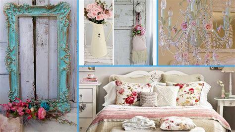 diy shabby chic bedroom decor ideas  home