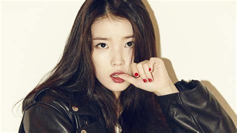 IU K Pop Singer Wallpaper #29271