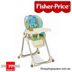 fisher price rainforest high chair shopping