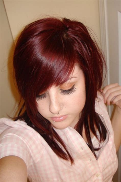 hair color download free medium intense red hairstyles 2011 hair styles emo free
