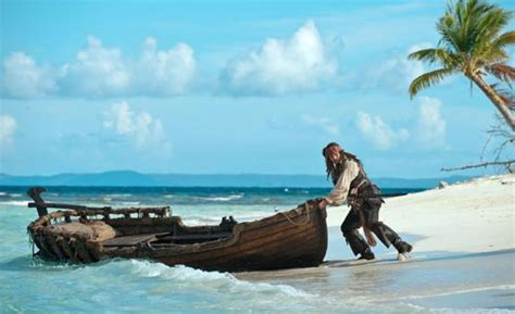 Of The Caribbean 4 Are We Going To See Brand by Terry Rossio To Script Of The Caribbean 5 Filmofilia