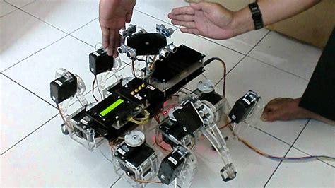 Robot Labalaba Terbaru robot laba laba