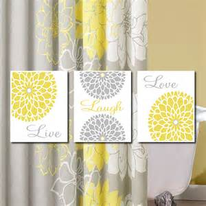 Grey And Yellow Bathroom Accessories 301 Moved Permanently