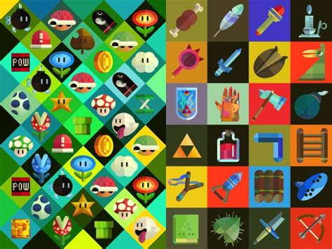 video game wallpaper iphone 5 mario and zelda get the iphone 5 wallpaper treatment macgasm