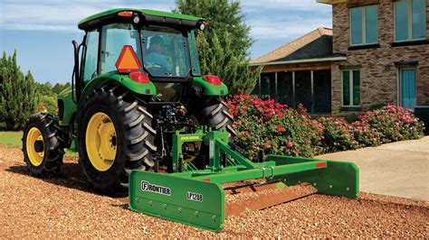 john deere landscape rake attachment beatiful landscape