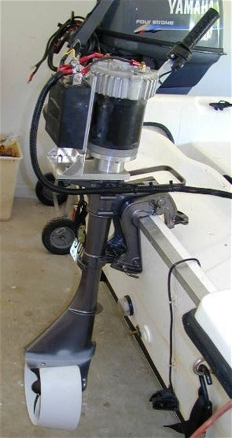 diy electric outboard boat motors 20130328 boat