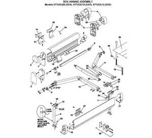 dometic rv awning wiring diagram dometic get free image about wiring diagram