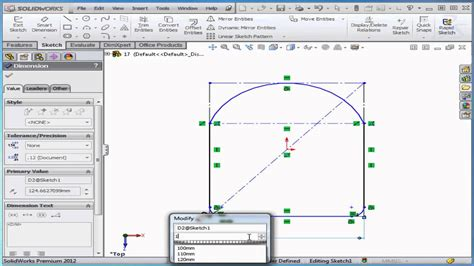 solidworks tutorial lesson 1 solidworks tutorial lesson 17 construction geometry