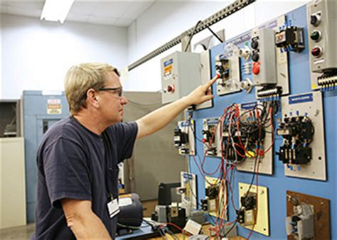 power installation electrical and electronics installers and repairers