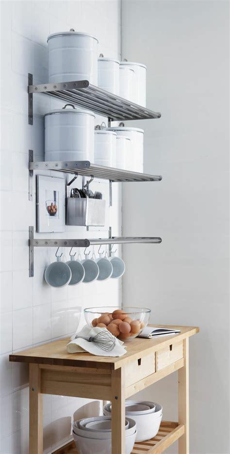 Etagere Interieur Placard Cuisine by 1001 Id 233 Es Pour Un Rangement Placard Cuisine Rangement
