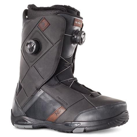 k2 boots k2 maysis snowboard boot s glenn