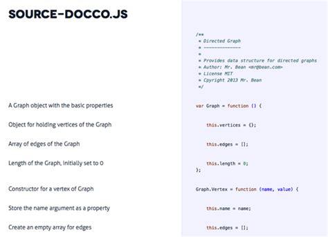 yuidoc themes exles choosing a javascript documentation generator jsdoc vs