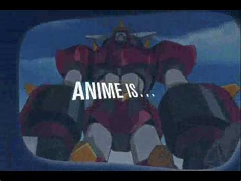 Anime Network by The Anime Network Ad