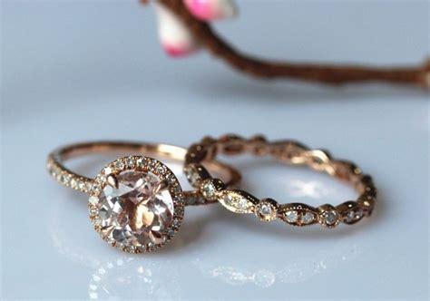 Wedding Ring Box Vintage by Vintage Gold Wedding Rings Wedding Promise