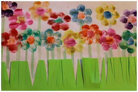 fiori per bambini decorazioni primaverili per bambini foto mamma pourfemme