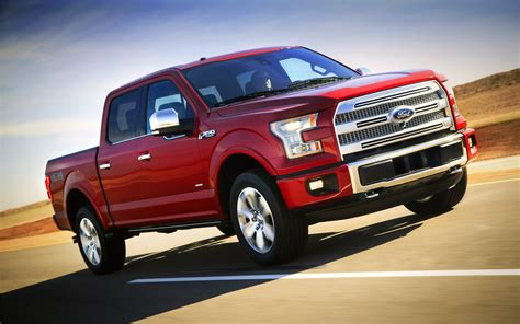 ford f 150 2015 widescreen car photo 05 of 24
