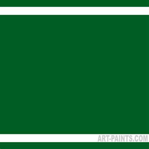 pine green color pine green artist gouache paints 027 pine green paint