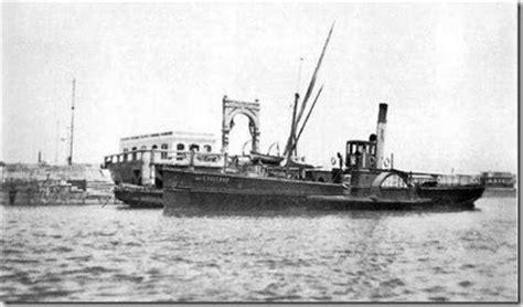 barco a vapor em portugal restos de colec 231 227 o cacilheiros 6