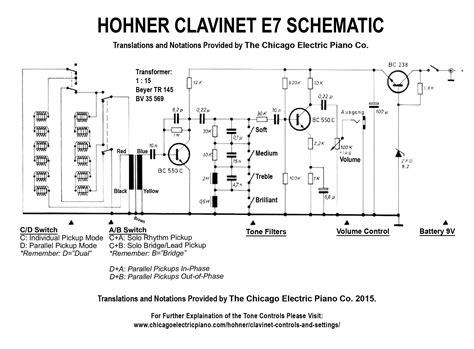 diagram of digital keyboard wiring diagrams wiring
