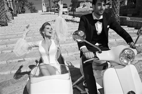 For Dolce Vita by Paradiso Galia Lahav
