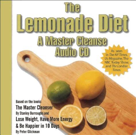Does The Lemonade Detox Diet Really Work by Master Cleanse Lemonade Diet Review Ingredients