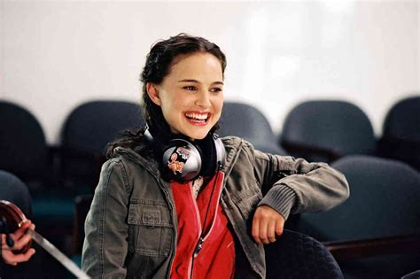 Garden State Natalie Portman The Manic Pixie Has Died The Cut