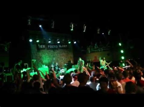 thompson house newport new found glory all downhill from here live at thompson house newport ky youtube