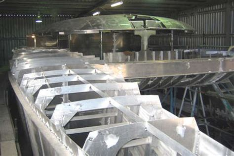 aluminum catamaran boat kits bruce roberts steel boat catamaran plans boat building