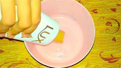 cara membuat slime pakai insto cara membuat slime mudah dan bagus youtube