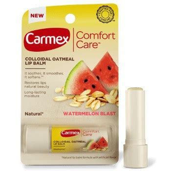 comfort care only cvs carmex comfort care lip balms only 0 54