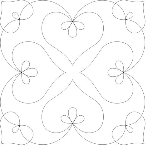 free machine quilting templates machine quilting templates free a few scraps free