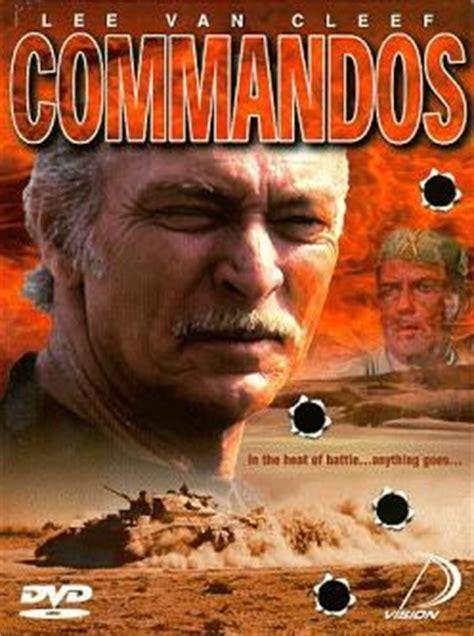 commandos  full  review