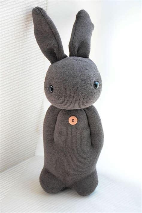 grace sock domy rabbit my own sock dolls sock animals