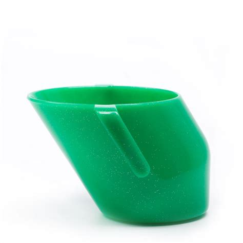 Doidy Cup Green doidy cup from bickiepegs healthcare