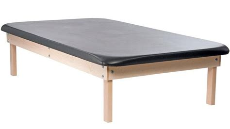Mat Table by Standard Wall Mounted Mat Table