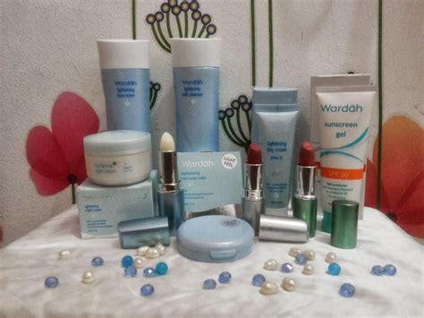 Make Up Series Wardah Satu Paket produk make up wardah untuk pemula edu seo dang