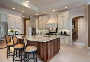 Island Florida Madison Connecticut Interior Design Model Home Kitchen